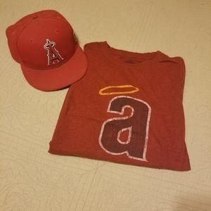 CA Angels T-Shirt